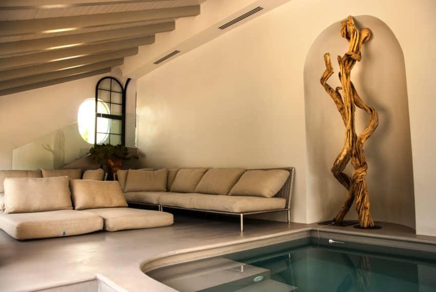 Casa al Centro di Roma by Studio Agnello & Associati (21)