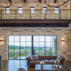 Contemporary Italian Farmhouse by Vanguard Studio Inc. (3)