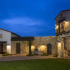 Contemporary Italian Farmhouse by Vanguard Studio Inc. (12)