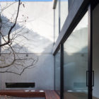 Courtyard House by Robson Rak Architects (1)