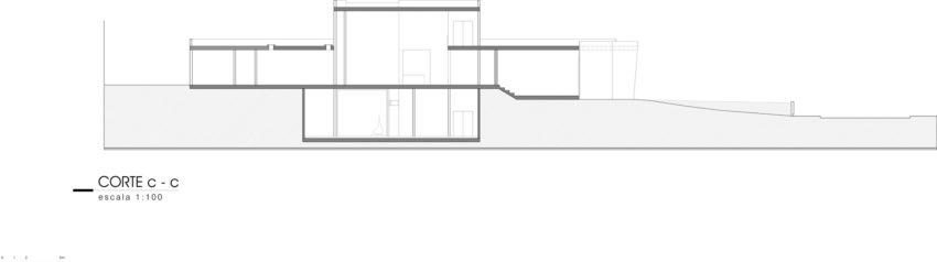 Cumbayá House by Diego Guayasamin Arquitectos (20)