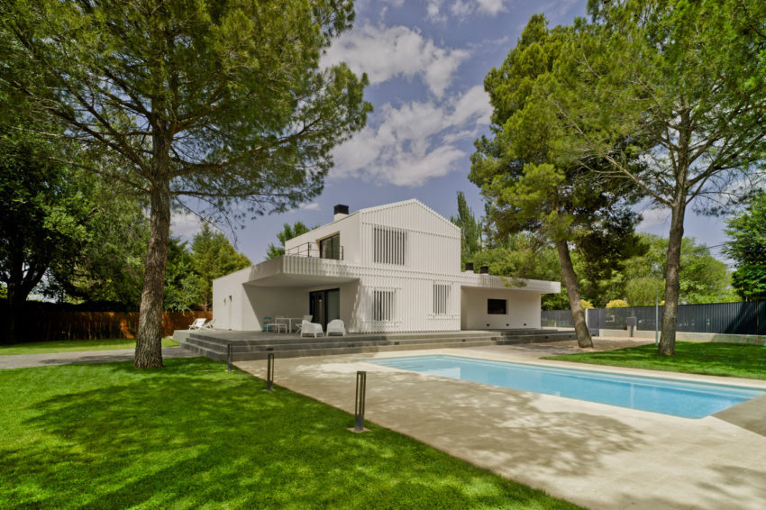 F&A House by Colectivo Du Arquitectura (1)