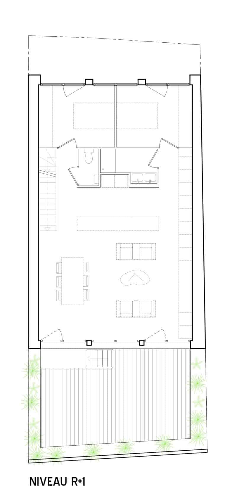Flying Box Villa by 2A Design (11)