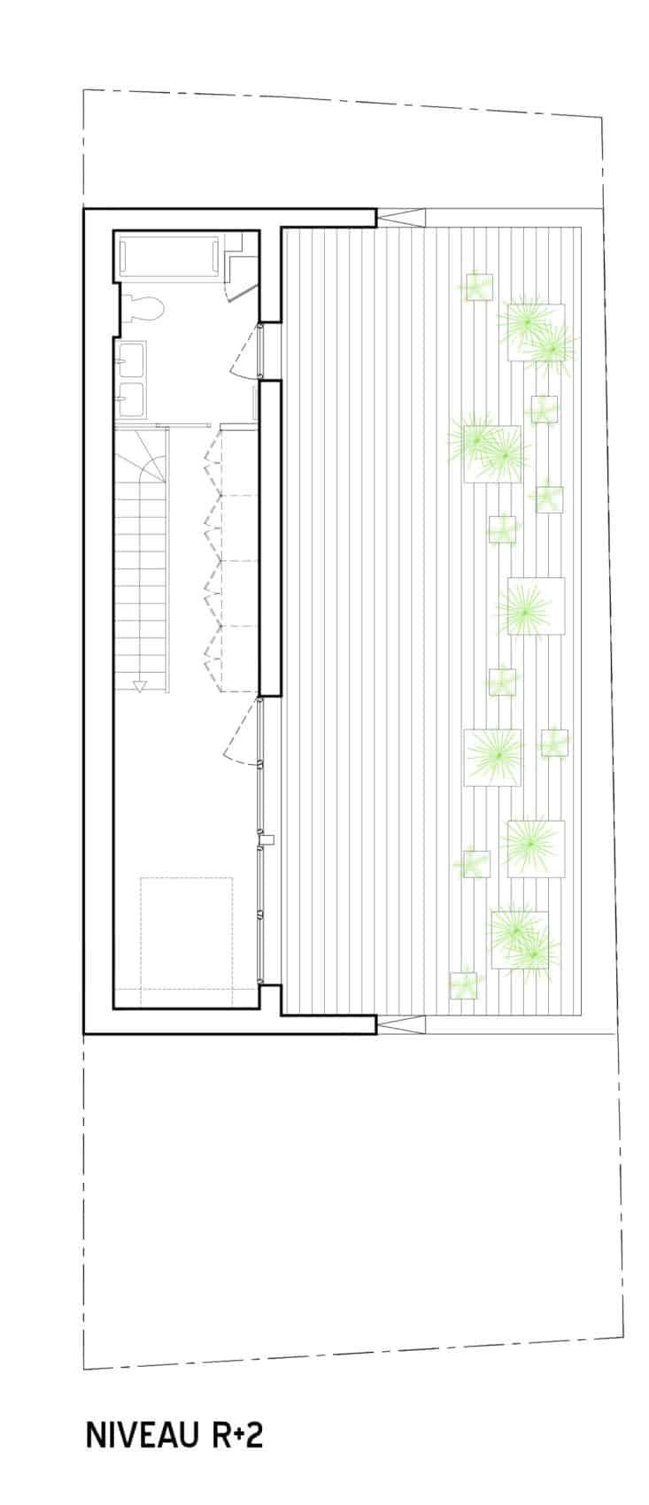 Flying Box Villa by 2A Design (12)