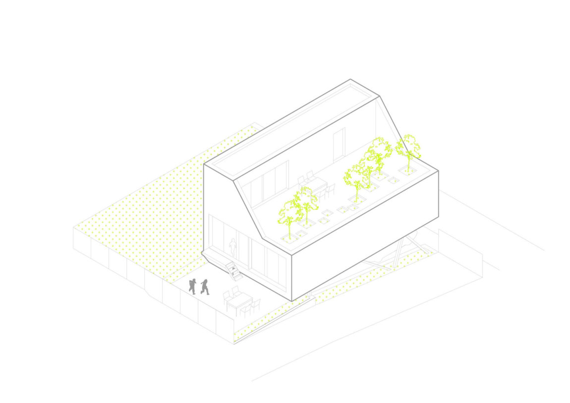 Flying Box Villa by 2A Design (17)