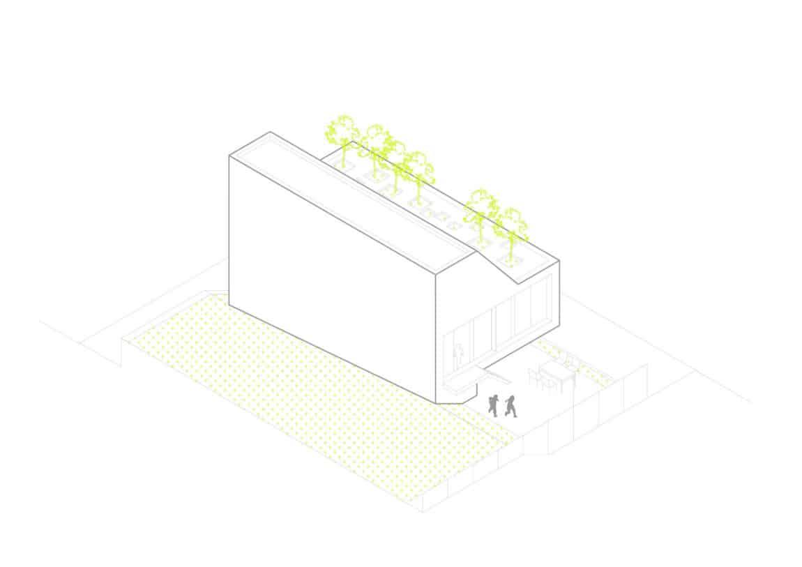 Flying Box Villa by 2A Design (18)