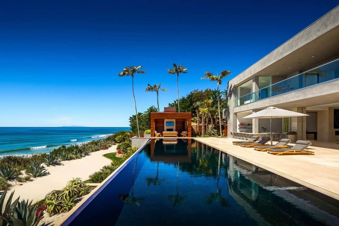 Home in Malibu by Burdge & Associates (2)