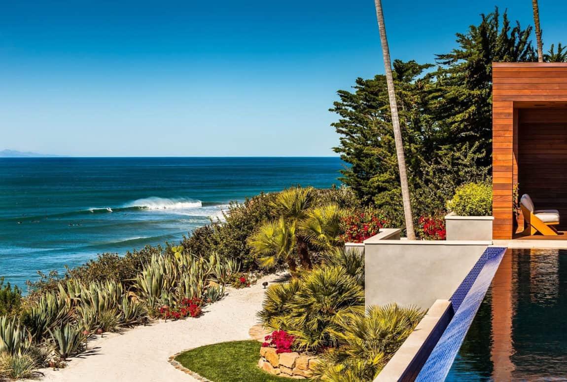 Home in Malibu by Burdge & Associates (3)
