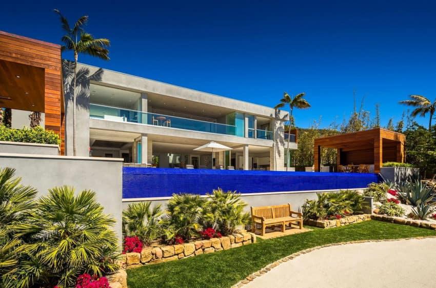 Home in Malibu by Burdge & Associates (4)
