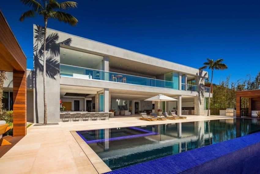 Home in Malibu by Burdge & Associates (5)