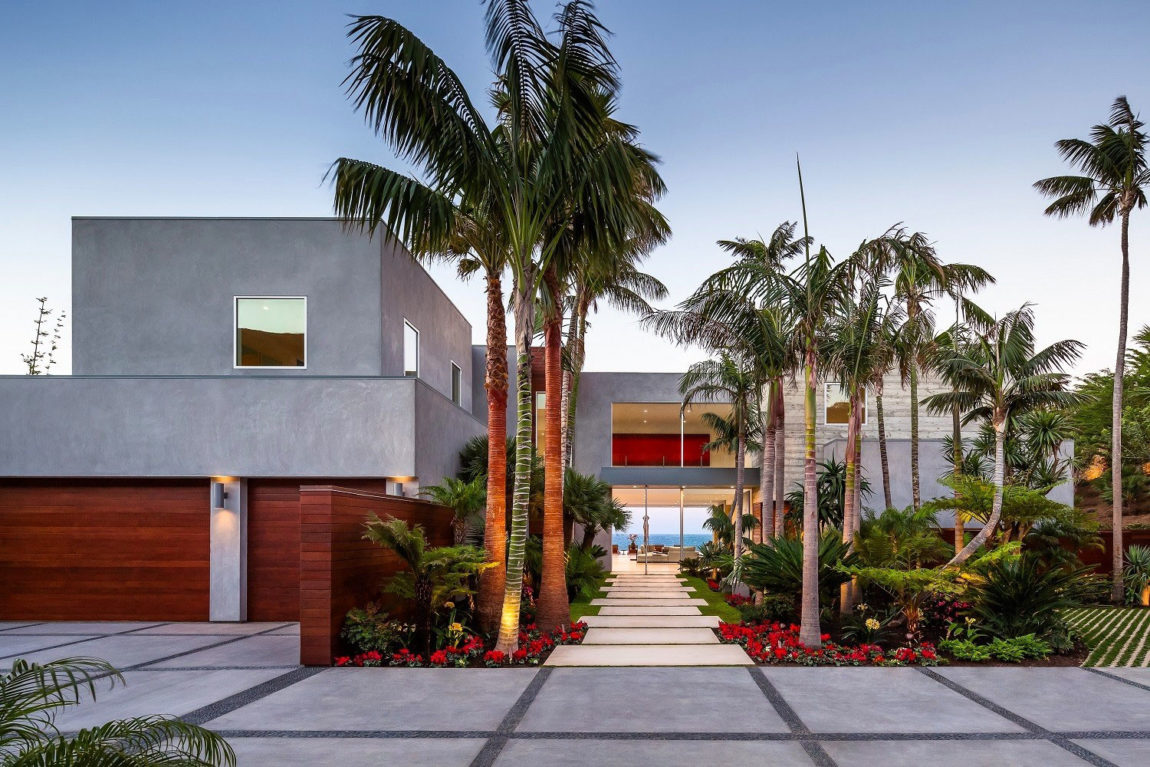 Home in Malibu by Burdge & Associates (8)