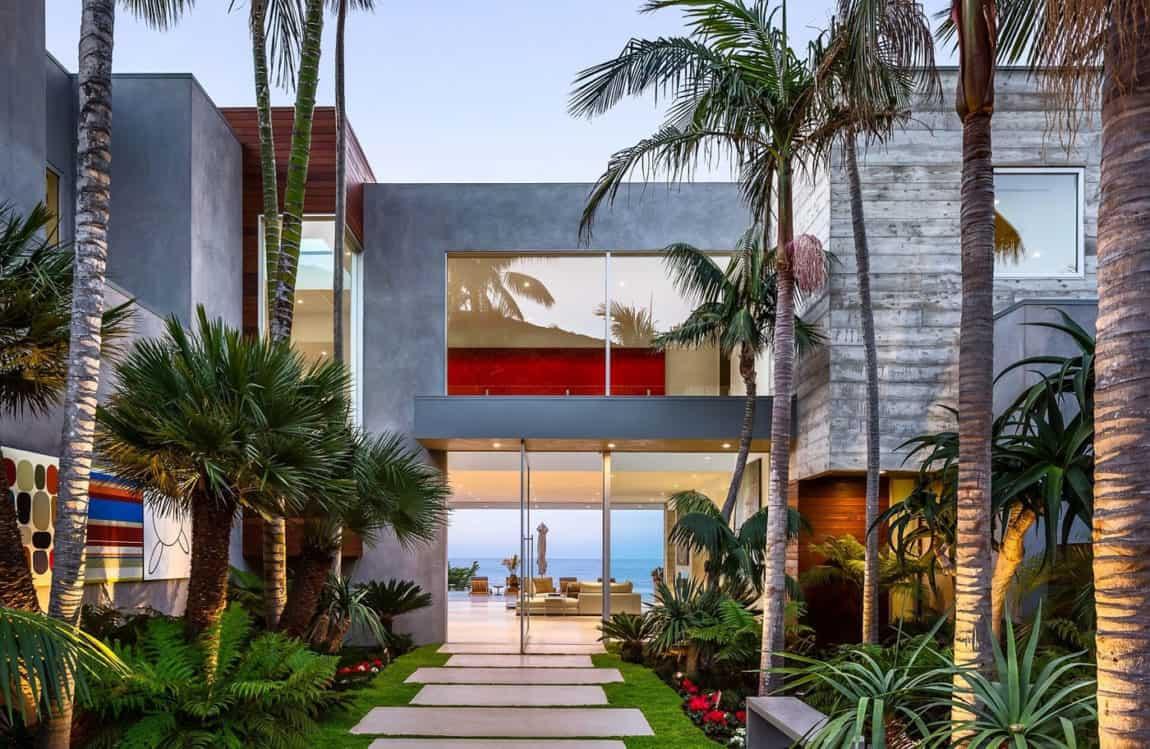 Home in Malibu by Burdge & Associates (9)
