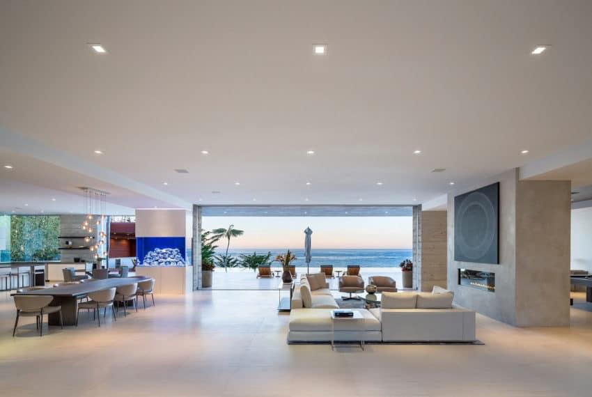 Home in Malibu by Burdge & Associates (10)