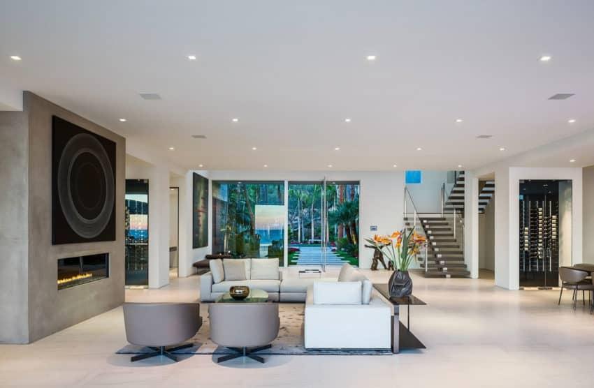 Home in Malibu by Burdge & Associates (12)