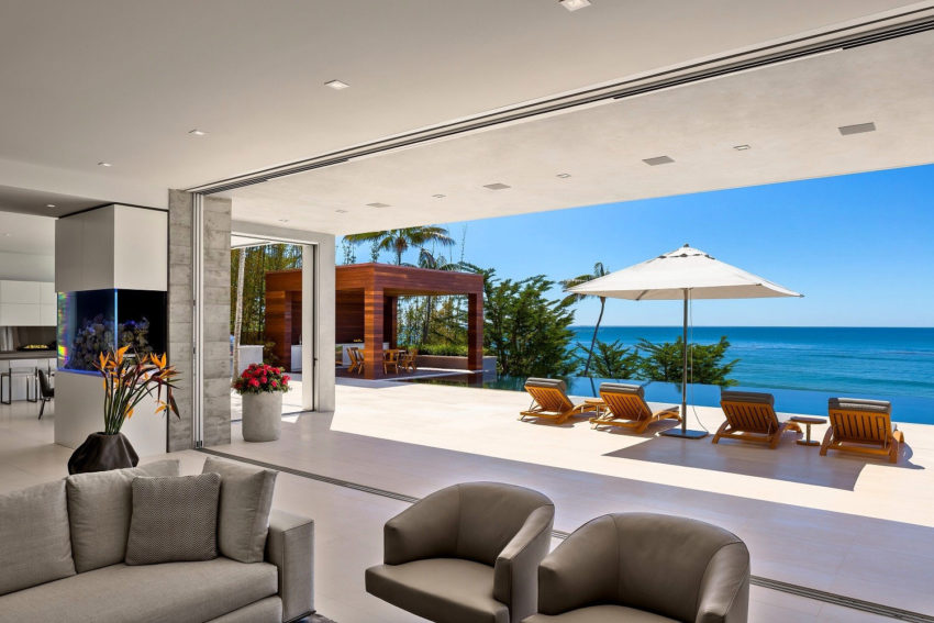 Home in Malibu by Burdge & Associates (13)