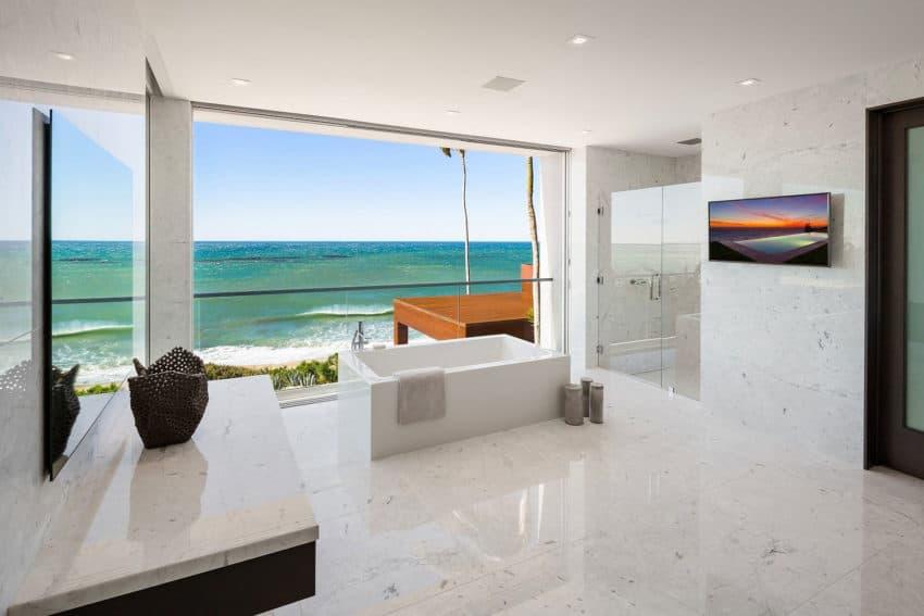 Home in Malibu by Burdge & Associates (19)