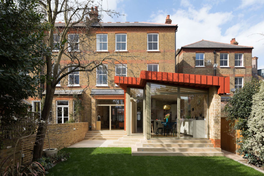 House Refurbishment by forresterarchitects (1)