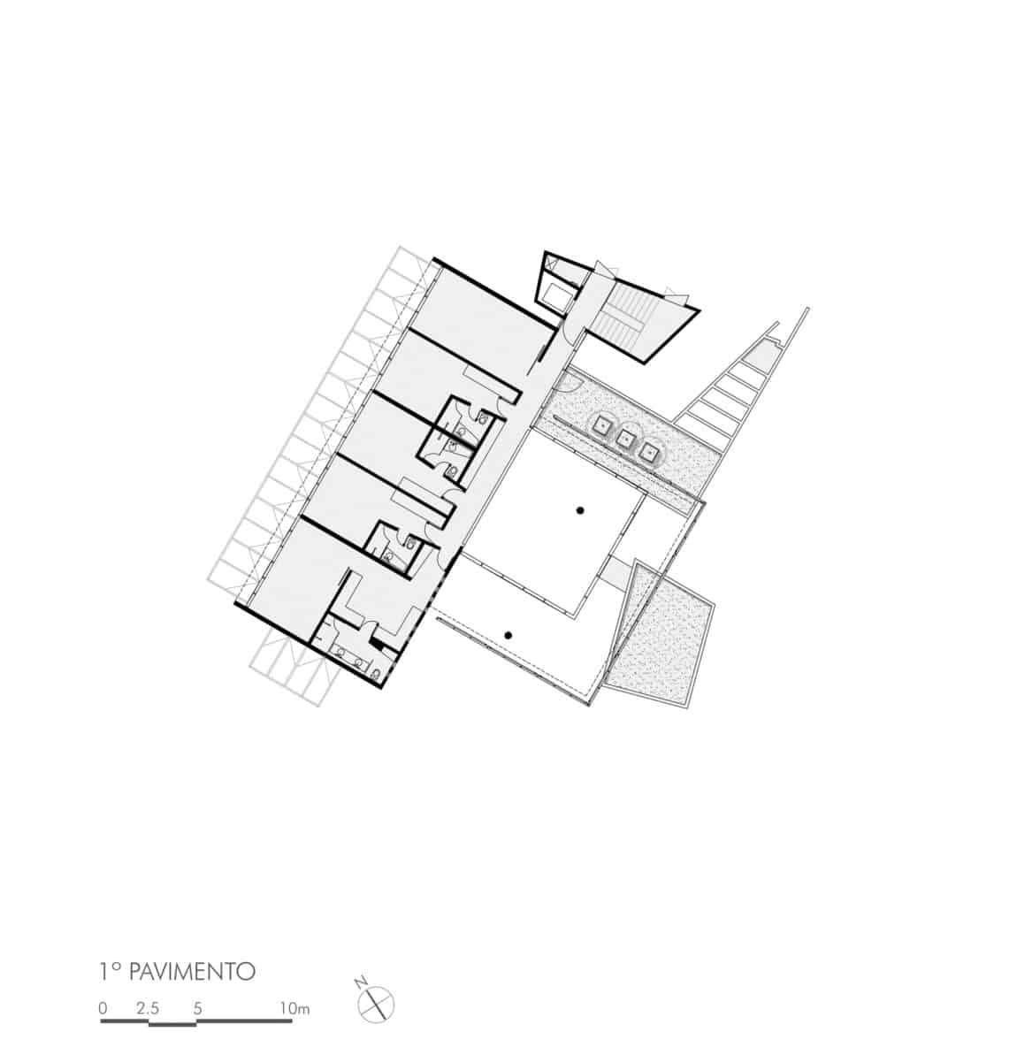 House in Lago Sul QI 25 by Sérgio Parada Arquitetos (18)