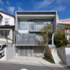 House in Midorigaoka by Yutaka Yoshida Architect  (1)