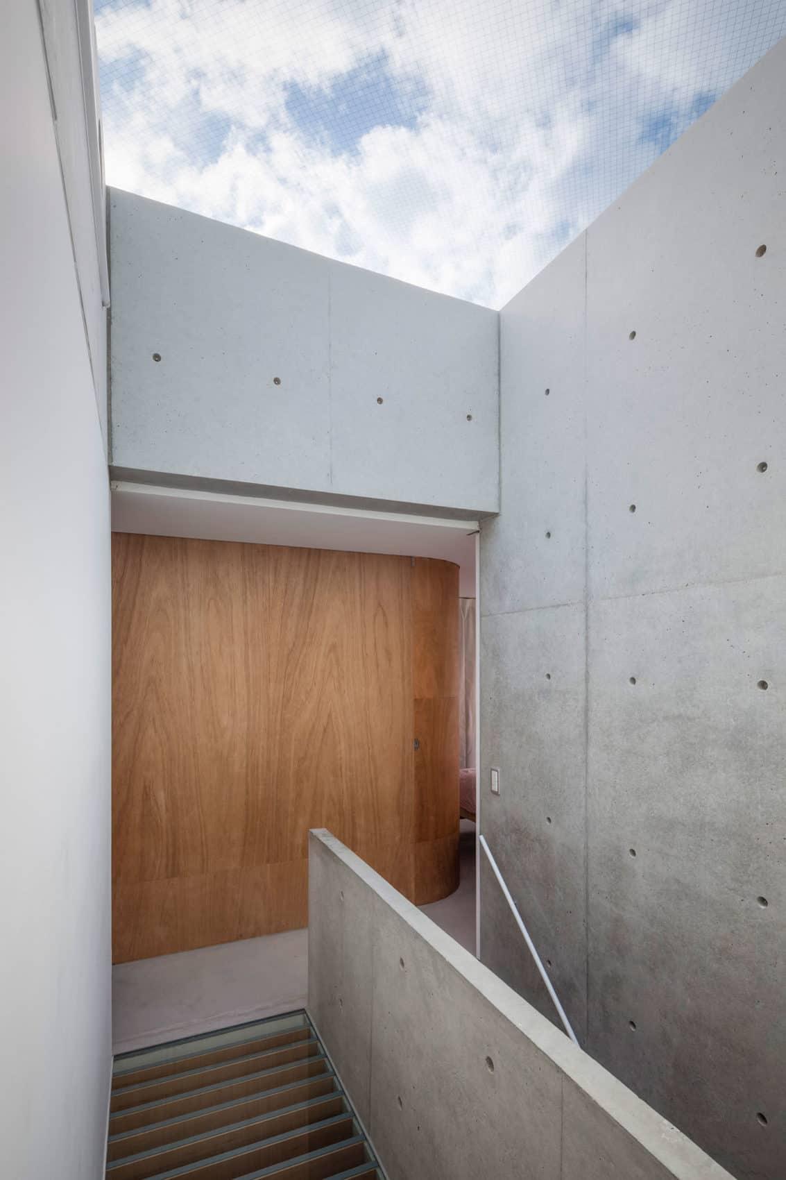 House in Midorigaoka by Yutaka Yoshida Architect (11)