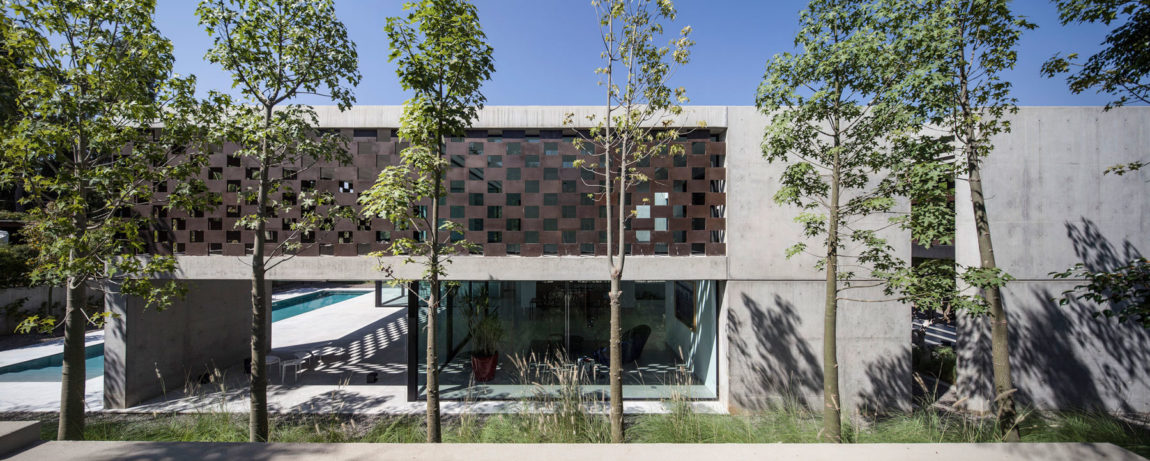 In Praise of Shadows by Pitsou Kedem Architects (1)