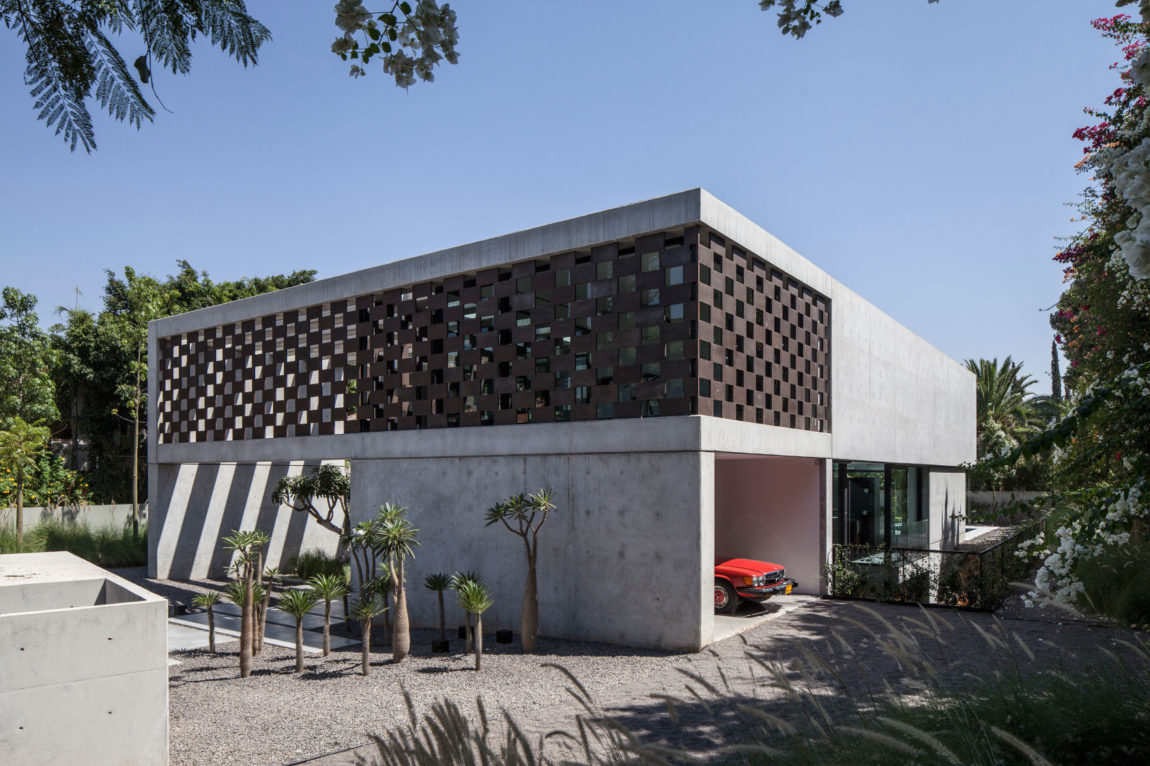 In Praise of Shadows by Pitsou Kedem Architects (6)
