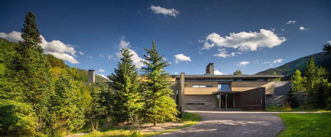 Independence Pass by Bohlin Cywinski Jackson (2)