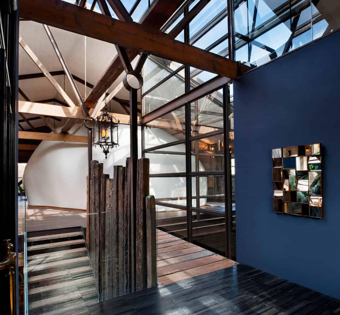Inner City Warehouse by Allen Jack+Cottier (9)