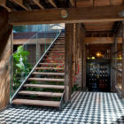 Inner City Warehouse by Allen Jack+Cottier (11)