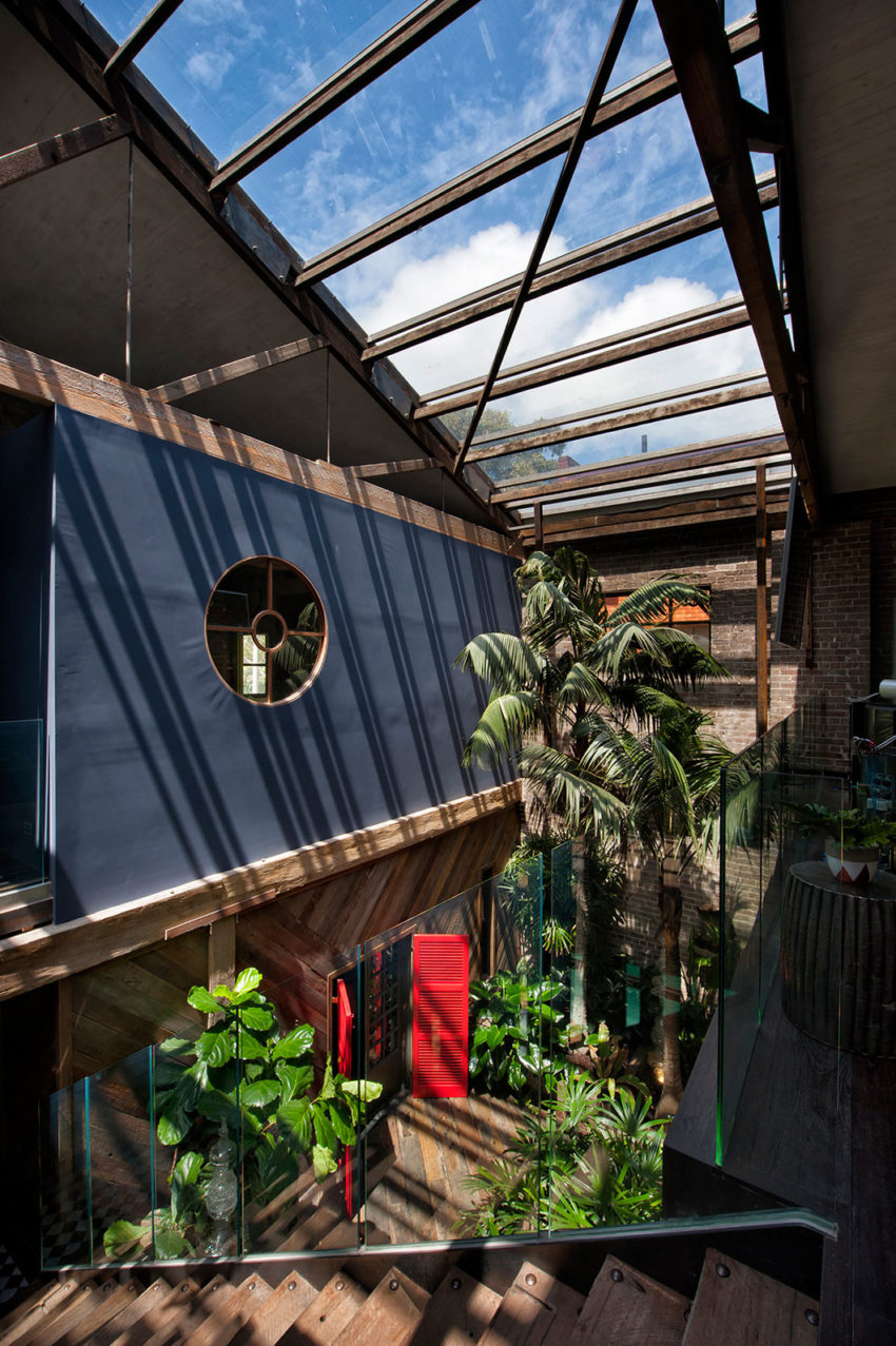 Inner City Warehouse by Allen Jack+Cottier (12)