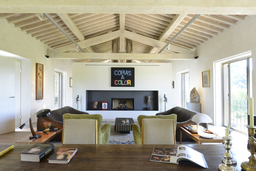 La Capanna... by Cecchini Chiantelli & Partners (5)