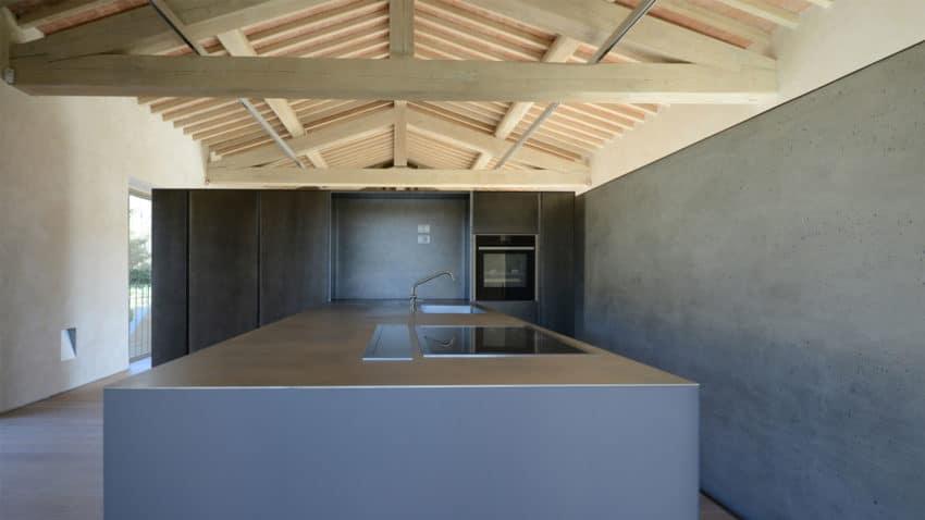 La Capanna... by Cecchini Chiantelli & Partners (10)