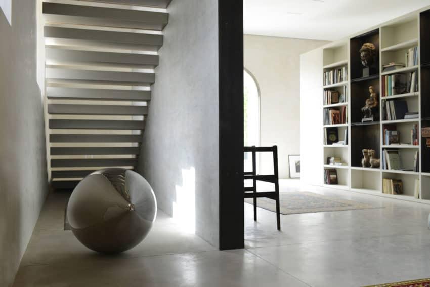 La Capanna... by Cecchini Chiantelli & Partners (14)