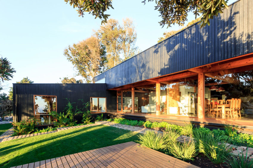 Las Escaleras Country House by Prado Arquitectos (6)