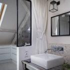 Living Under the Roof by Prisca Pellerin Architecture (13)