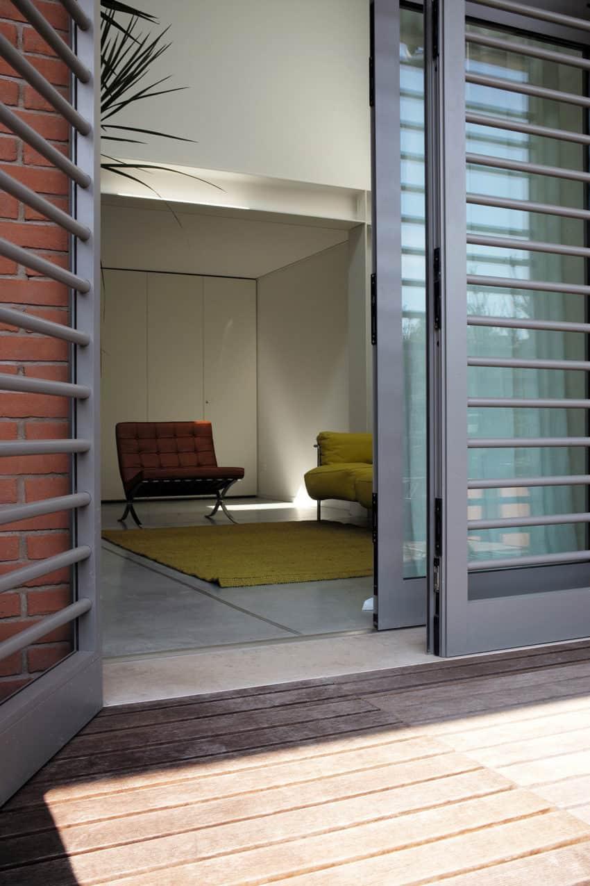 Loft Ex Magazzini Gneralei by zanon architetti associati (2)