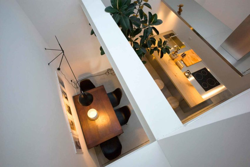 Loft Ex Magazzini Gneralei by zanon architetti associati (5)