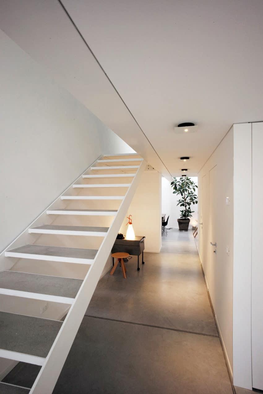 Loft Ex Magazzini Gneralei by zanon architetti associati (9)