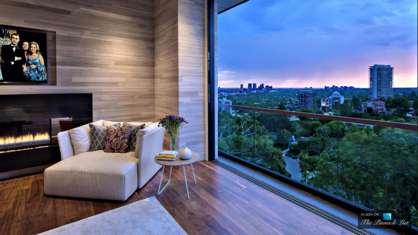 A stunning luxury residence for sale in los angeles - 8 bedroom homes for sale in los angeles ...