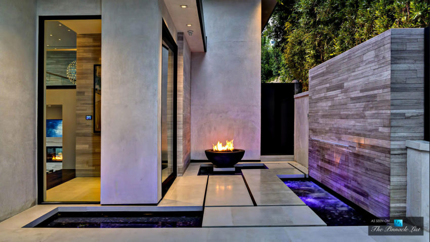 Luxury Residence in LA (24)
