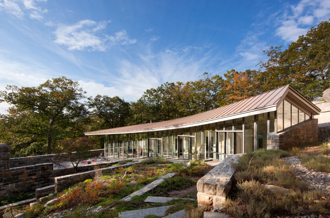 McCann Residence by Weiss/Manfredi (3)