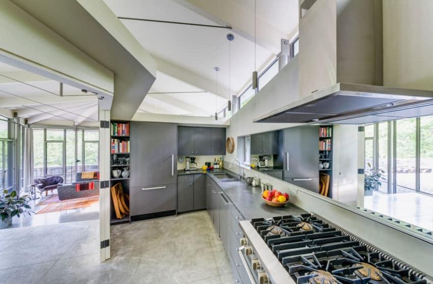 McCann Residence by Weiss/Manfredi (8)