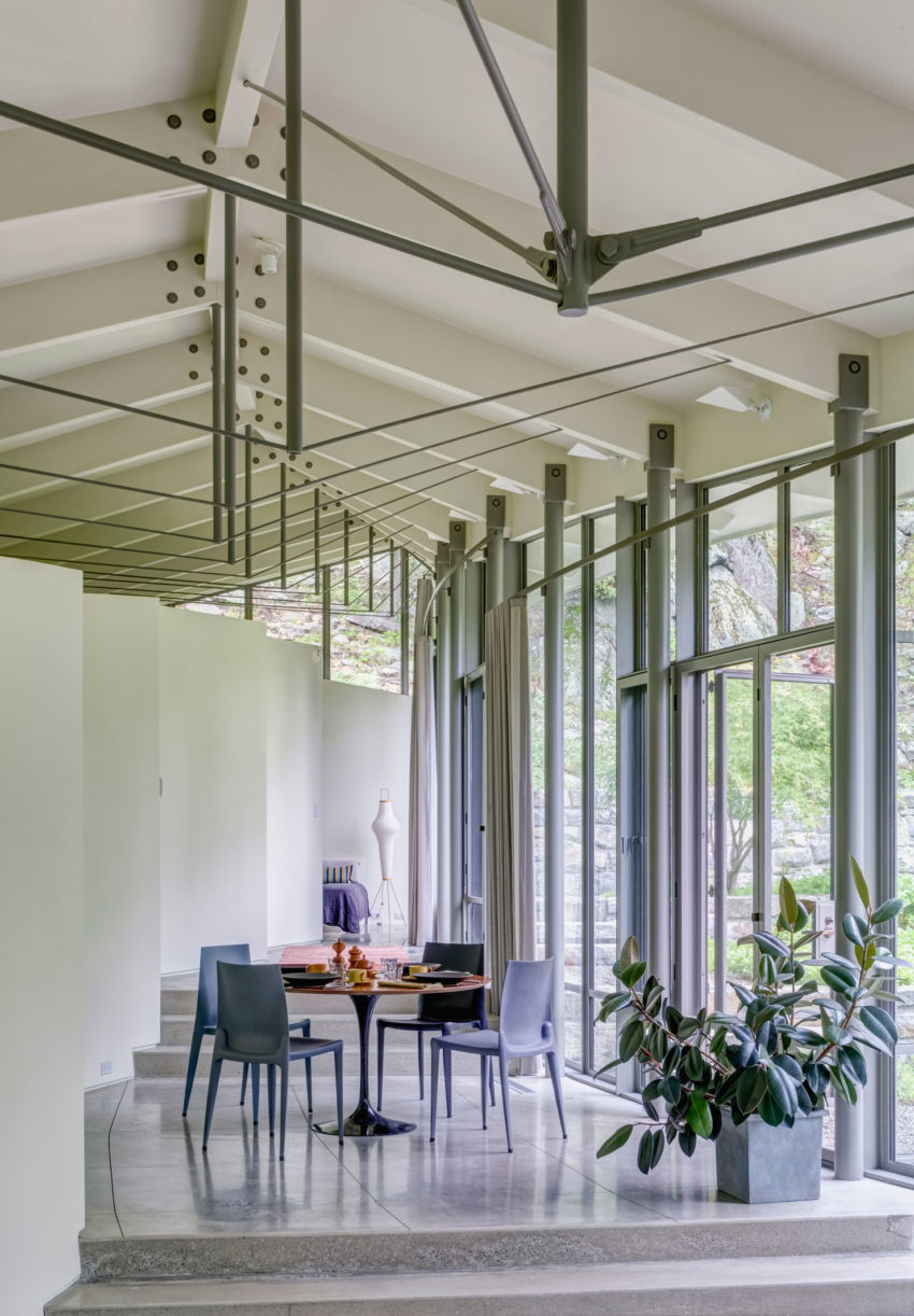 McCann Residence by Weiss/Manfredi (9)