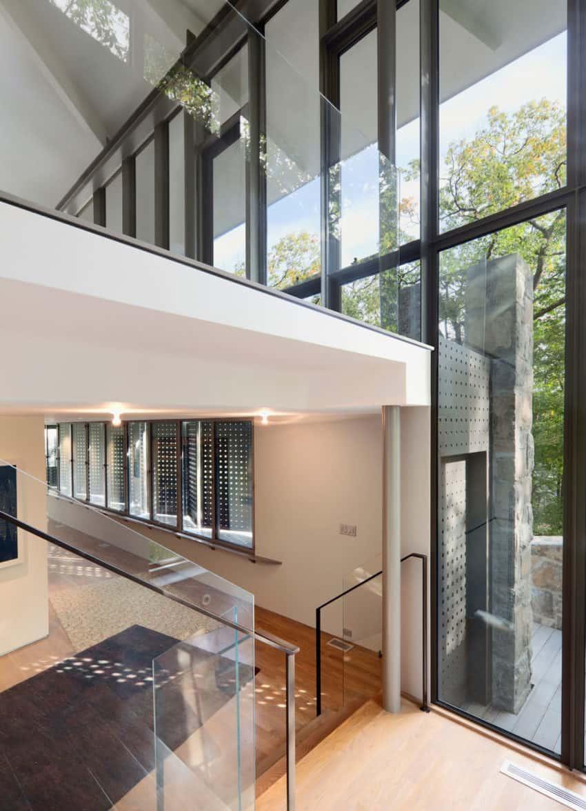 McCann Residence by Weiss/Manfredi (10)