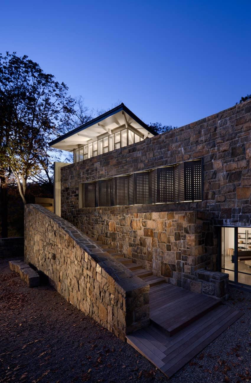 McCann Residence by Weiss/Manfredi (12)