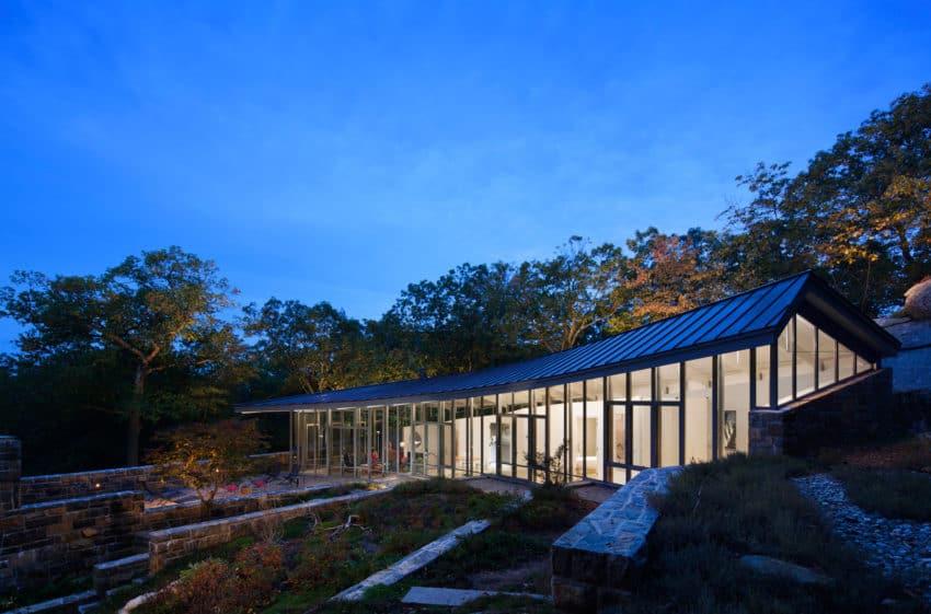 McCann Residence by Weiss/Manfredi (13)