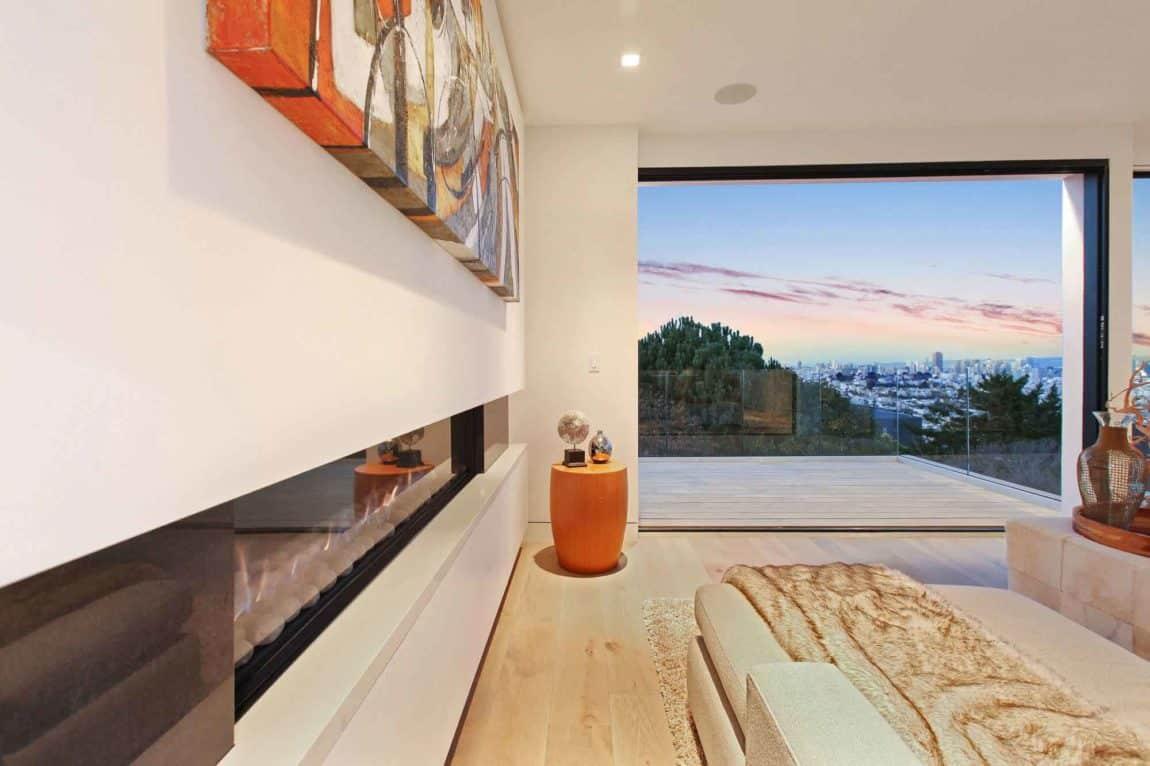 Modern Home by Favreau Design (5)