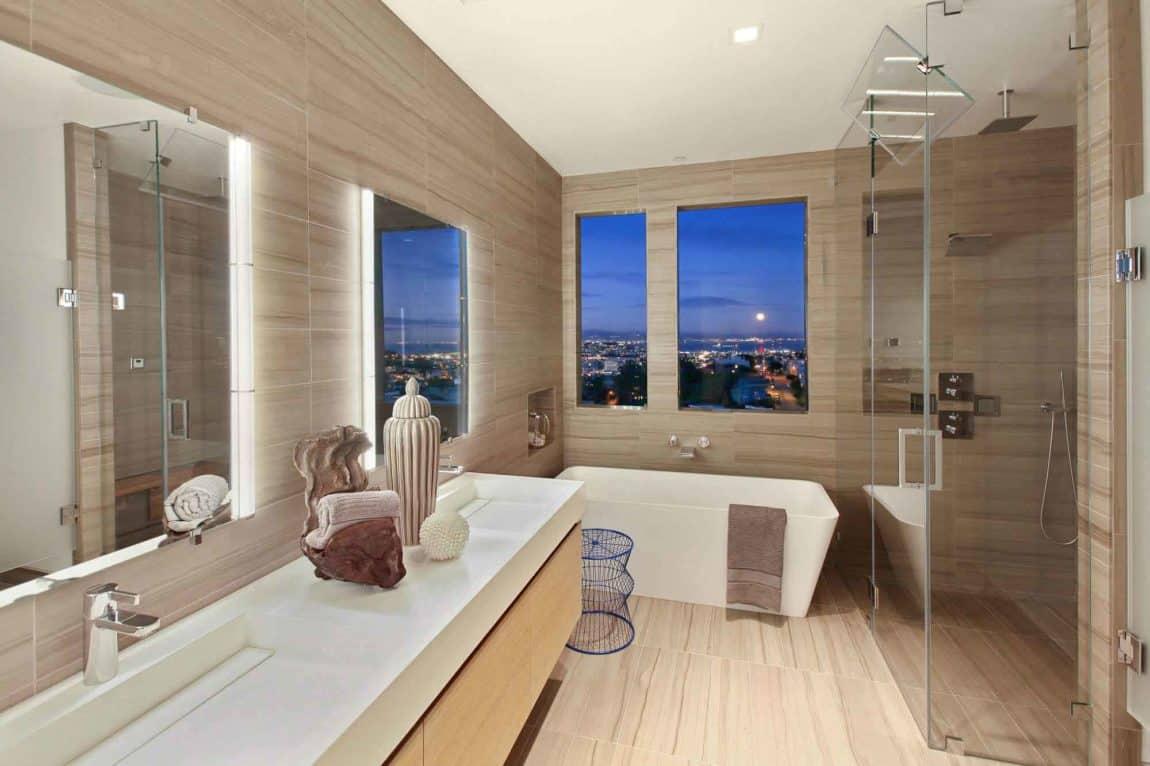 Modern Home by Favreau Design (11)