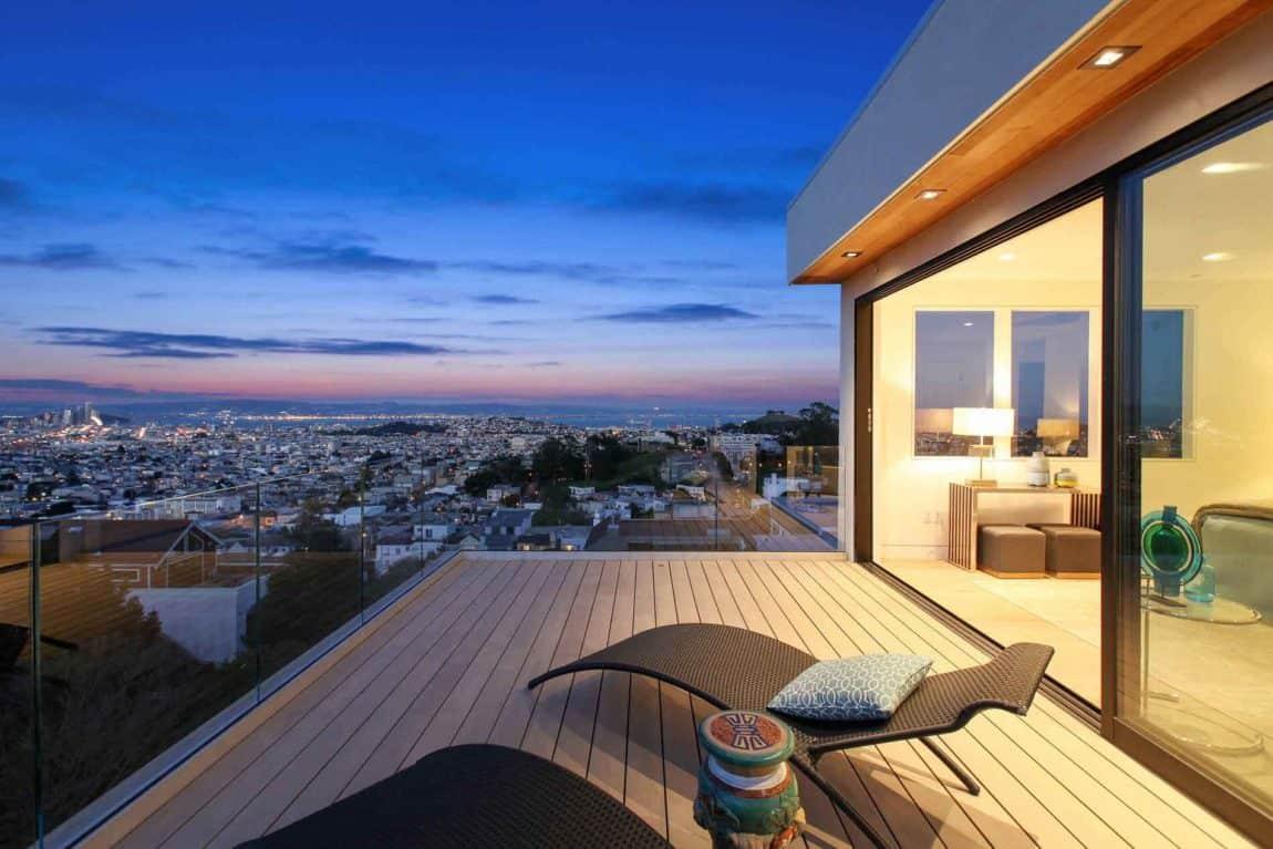 Modern Home by Favreau Design (14)