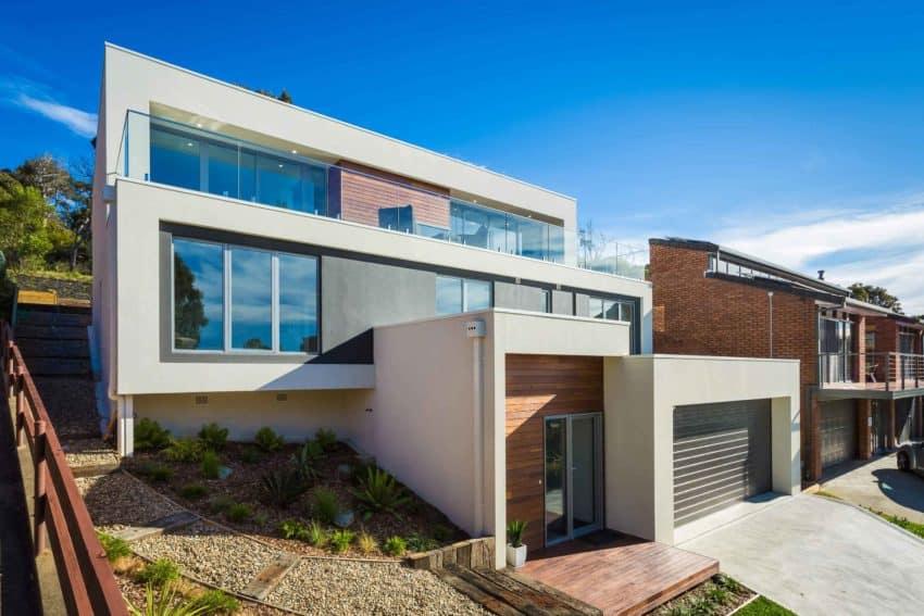 Modernist Home by Dream Design Build (2)